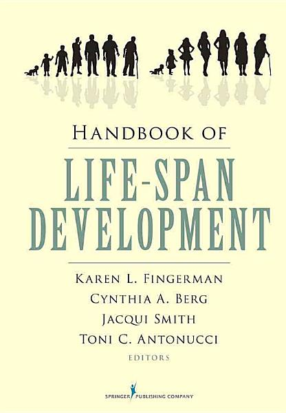 Handbook of Life Span Development