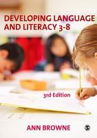 Developing Language and Literacy 3 8 PDF