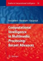 Computational Intelligence in Multimedia Processing: Recent Advances