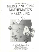 Merchandising Mathematics For Retailing Book PDF