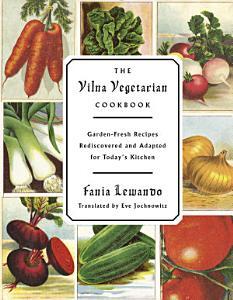 The Vilna Vegetarian Cookbook