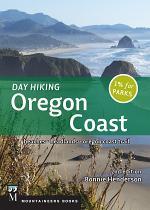 Day Hiking Oregon Coast, 2nd Ed.