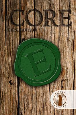 Evolve  Adventure Core Rulebook PDF