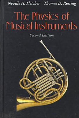 The Physics of Musical Instruments PDF