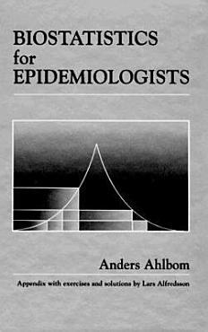 Biostatistics for Epidemiologists PDF
