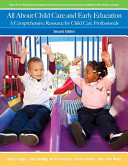 All about Child Care and Early Education PDF