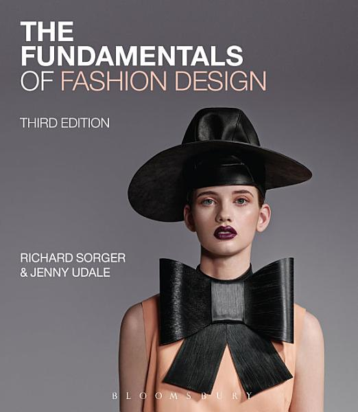 The Fundamentals of Fashion Design PDF