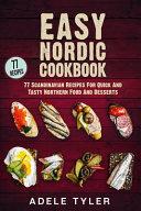 Easy Nordic Cookbook PDF