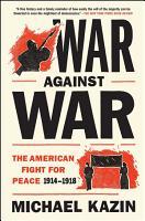 War Against War PDF