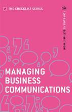 Managing Business Communications PDF