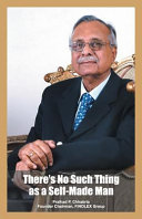 Download There s No Such Thing as a Self Made Man Book