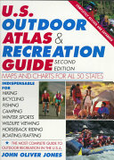 United States Outdoor Atlas and Recreation Guide