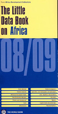 Little Data Book on Africa 2008 09 PDF