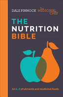 The Medicinal Chef  The Nutrition Bible