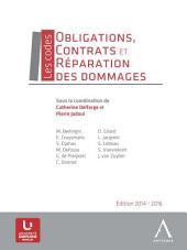 Obligations, contrats et réparation des dommages: Les codes