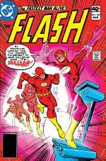 The Flash (1959-) #283