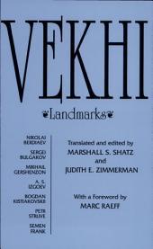Vekhi (Landmarks)