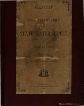 """A Further Supplement to """"An Act to Authorize the Construction of Works for the Supplying of Jersey City and Places Adjacent with Pure and Wholesome Water"""": Approved March Twenty-fifth, Eighteen Hundred and Fifty-two. Approved March 16, 1854"""