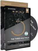 The Three-Mile Walk Study Guide with DVD