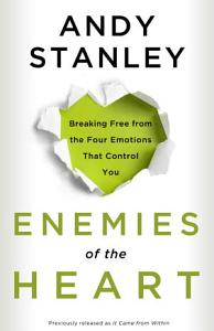 Enemies of the Heart Book