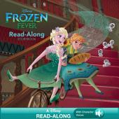 Frozen Fever Read-Along Storybook