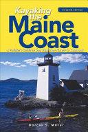Kayaking the Maine Coast