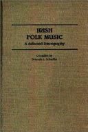 Irish Folk Music PDF