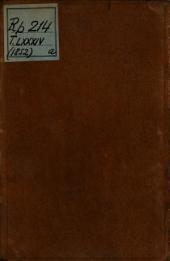 Отечественныя записки: учено-литературный журнал. Том LXXXIV.