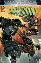 Batman & Robin Eternal (2015-) #23