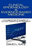 Clinical Epidemiology   Evidence Based Medicine PDF