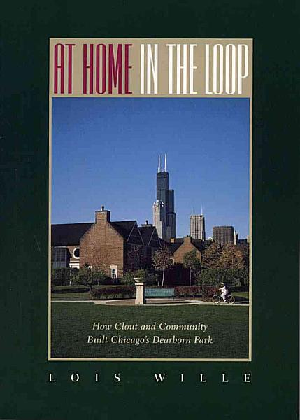 Download At Home in the Loop Book