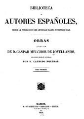 Obras publicadas é inéditas: Volumen 1;Volumen 46