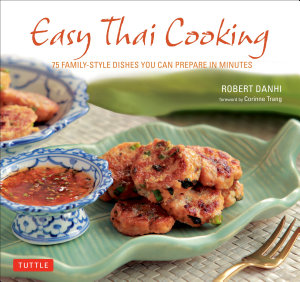 Easy Thai Cooking PDF