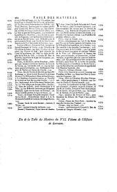 Histoire de Lorraine, qui comprend ce qui s'est passé de plus mémorable dans l'Archevêché de Trèves, & dans les Evêchés de Metz, Toul & Verdun, depuis l'entrée de Jules César dans les Gaules, jusqu'à la cession de la Lorraine, arrivée en 1737, inclusivement: avec les piéces justificatives à la fin. Le tout enrichi de cartes géographiques, de plans de villes & d'églises ...