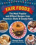 Fair Foods Book
