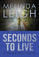 Seconds to Live Book
