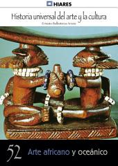 52. Arte africano y oceánico.