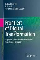 Frontiers of Digital Transformation