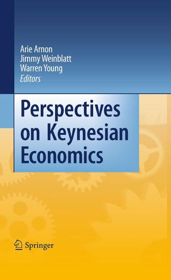 Perspectives on Keynesian Economics PDF