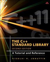 The C++ Standard Library: A Tutorial and Reference, Edition 2
