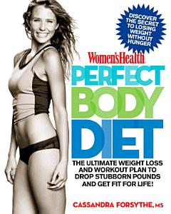 Women s Health Perfect Body Diet Book