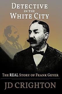 Detective in the White City Book