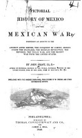 Pictorial History of Mexico and the Mexican War PDF