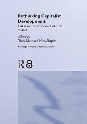 Rethinking Capitalist Development
