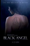 Tattoo of the Black Angel