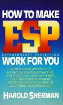 How to Make ESP Work for You PDF