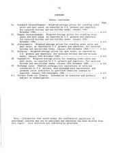 Certain Fresh Cut Flowers from Canada, Chile, Colombia, Costa Rica, Ecuador, Israel, and The Netherlands: Determinations of the Commission in Investigations Nos. 701-TA-275 Through 278 (final) Under the Tariff Act of 1930, Together with the Information Obtained in the Investigations : Determinations of the Commission in Investigations Nos. 731-TA-327 Through 331 (final) Under the Tariff Act of 1930, Together with the Information Obtained in the Investigations