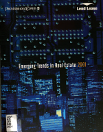Emerging Trends in Real Estate PDF