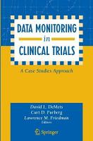 Data Monitoring in Clinical Trials PDF