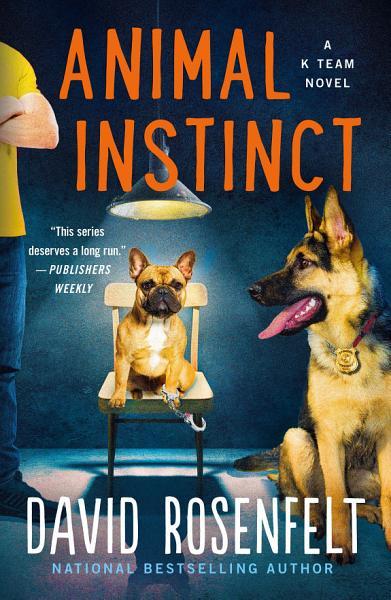 Download Animal Instinct Book